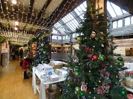 which london store has the best christmas department londonist