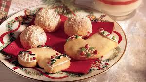 snowball cookie recipes bettycrocker com