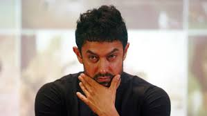 bollywood actor aamir khan took on religious intolerance and