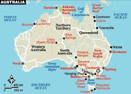 major cities of australia map ath 175 peoples of the world