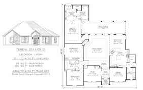 Modern House Plans 3 Bedrooms by Over 2800 Sq 3 Bedroom House Plans Unusual Sq Ft Plan