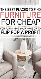 affordable furniture stores to save money how to get furniture for cheap cheap furniture personal finance