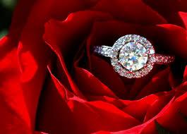sapphire studios black moissanite white mrskramer u0027s ring from weddingbee moissanite pinterest