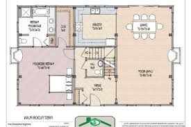 open floor plans for small houses 22 small open floor plan house with plans stilts lake house plans
