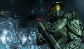google halloween game ending what halo 5 guardian u0027s legendary ending tells us about halo 6