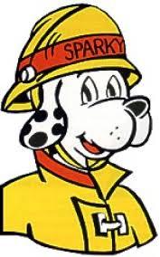 fire dog clipart u2013 101 clip art