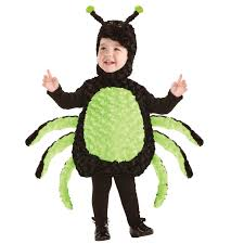 Toddler Halloween Costumes Buycostumes Spider Toddler Costume Buycostumes