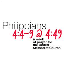 methodist prayer louisiana conference week of prayer