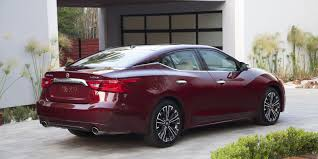 nissan sedan 2015 review warming up to nissan u0027s new maxima sedan