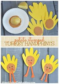 124 best thanksgiving arts crafts images on