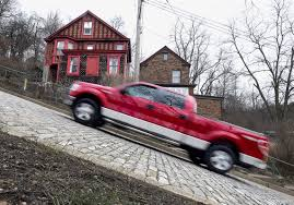 audi pickup truck audi challenges beechview u0027s world class steep canton avenue
