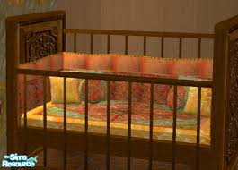 Indian Inspired Bedding Simaddict99 U0027s Indian Inspired Living Rc4 Crib Bedding