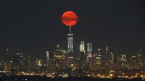 what is a strawberry moon strawberry moon delights stargazers fox news