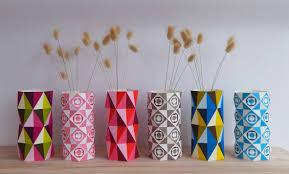 ellen giggenbach printable paper vases