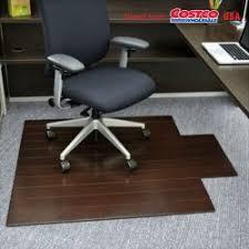 Chair Mat For Hard Floors Anji Mountain Bamboo Chair Mat Medium Pile Hard Floor 44