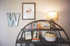Round Revolving Bookcase Henredon Vintage Round Revolving Bookcase Side Table Round Oak