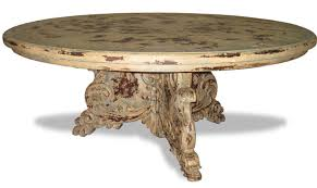 hand carved old world dining table furniture finds and more