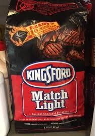 Kingsford Match Light Bbq Accessories U2013 Ridgewood Gourmet