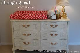 How To Make A Fitted Tablecloth For A Rectangular Table Diy Changing Pad Cover A Small Snippet