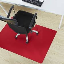 Mat For Under Desk Chair Office Red Carpet Office Chair Mat With Protective Floor Mats For