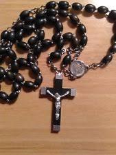 free rosaries rosary ring ebay