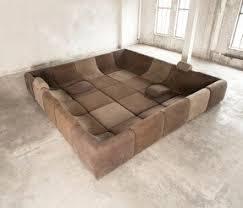 modular sleeper sofa foter