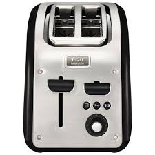 Tfal Toaster Oven T Fal Maison 2 Slice Toaster Toasters Best Buy Canada