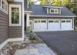 Garage Style Homes Best 25 Garage Design Ideas On Pinterest Garage Plans Barn