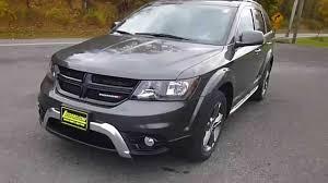 Dodge Journey Limited 2015 - 2015 dodge journey crossroad suv youtube