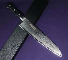 sakai takayuki 63 layer damascus chef knife gyuto 240mm hocho knife