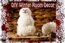 Winter Room Decorations - diy winter room decor quiet corner
