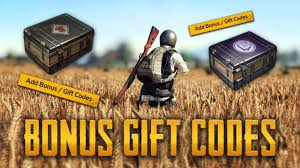 pubg bonus codes how to get pubg bonus gift codes steam codes youtube