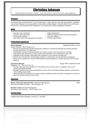 Perfect Resume Example by Download Perfect Resume Builder Haadyaooverbayresort Com