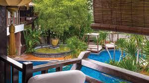 Balinese Style Bungalow In Kuala by Romantic Boutique Villa Kuala Lumpur Malaysia Villa Samadhi