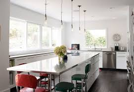 retro kitchen lighting ideas edison light bulbs in nostalgic interior designs with kitchen