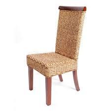 chaise tress e chaise ré bananier tressé