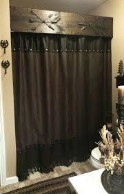 Western Window Valance Best 25 Western Curtains Ideas On Pinterest Western Bathroom