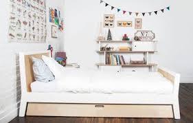 Oeuf Bunk Bed Oeuf Modern Nursery Childrens Furniture 2modern