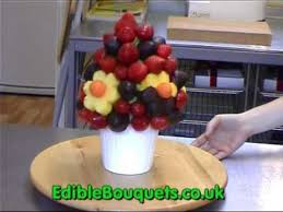 edibles fruit baskets edible bouquets edible fruit bouquets and arrangements