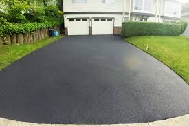 driveway resurfacing rubber driveway images bc eco paving