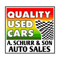 a schurr u0026 son auto sales crestwood ky read consumer reviews