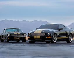 2006 Mustang Gt Black 2006 Ford Shelby Gt H Photos 2015 Ford Mustang Debut How The