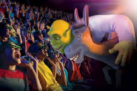 shrek 4 universal studios florida discount tickets