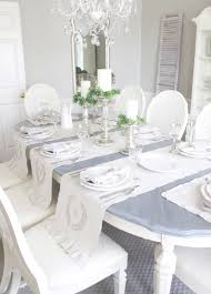 luxurious french ruffle table linens summer adams