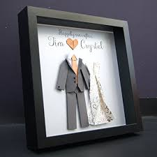 wedding gift groom personalized wedding gift anniversary gift