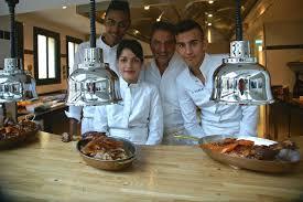 cuisine eric leautey a table chez eric leautey à thoiry restaurant et producteurs