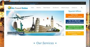 best travel agency images Best travel agency website design company udaipur rajasthan india jpg