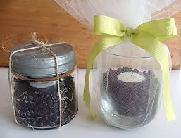 aromatic coffee bean candles and easy gifts the happy