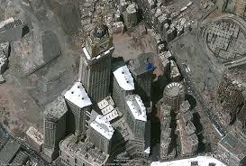 makkah l completed l abraj al bait l 601m page 154 skyscrapercity