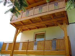 balkon alu alubalkon hiag alubalkone vom spezialisten der profi für